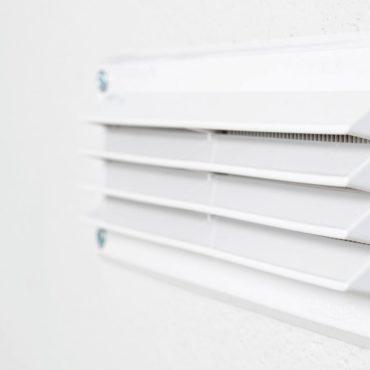 Ventilazione controllata